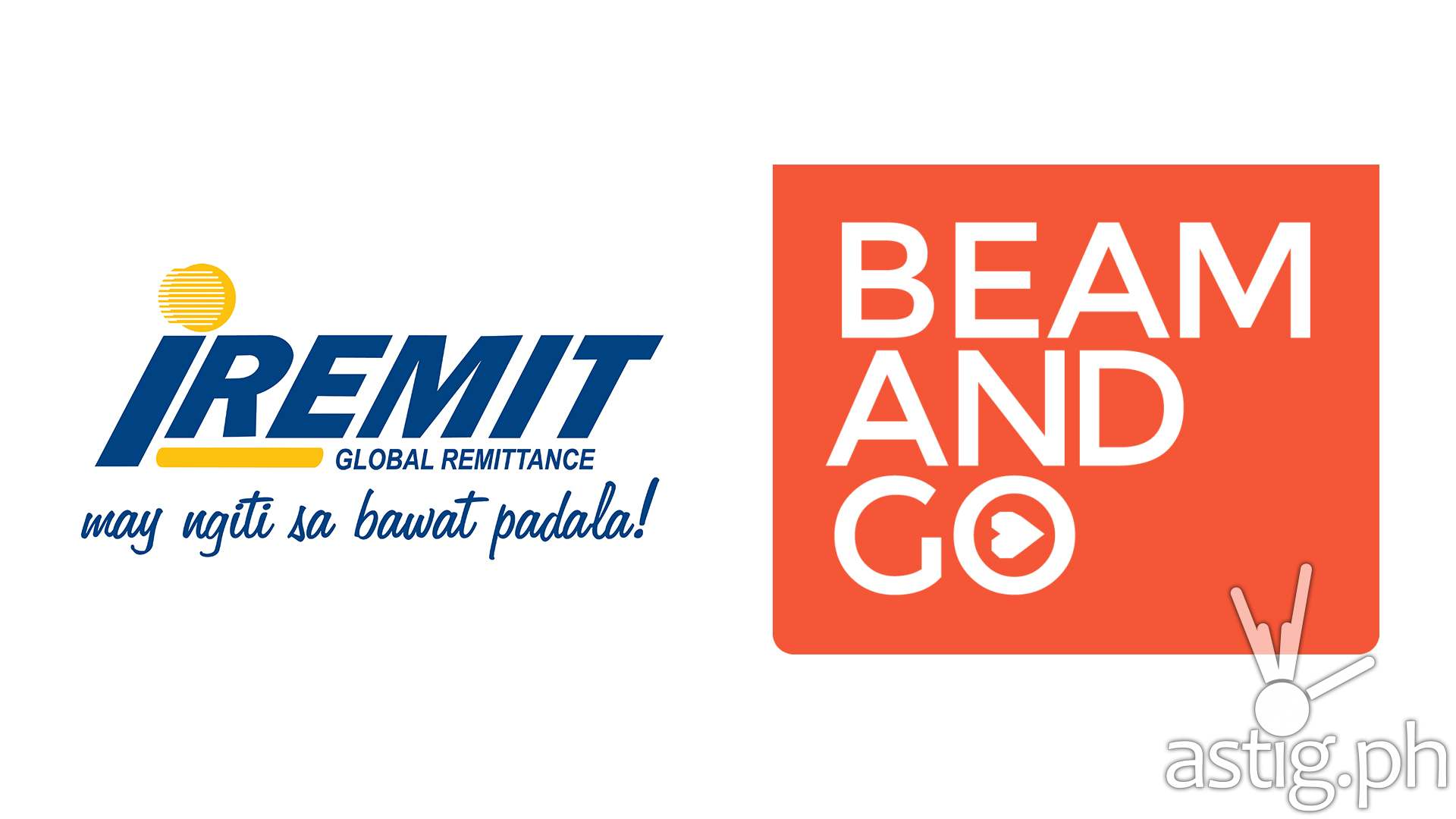 BeamAndGo I-Remit