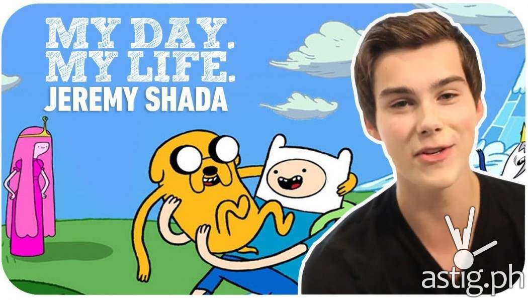 Jeremy Shada as Finn of Adventure Time