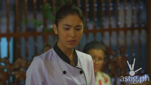Julia Barretto stars in another family drama episode in 'MMK'