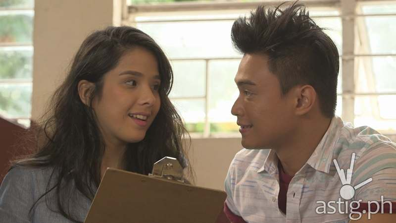 Maxene and Edgar Allan team up in 'Maalaala  Mo Kaya' this Saturday