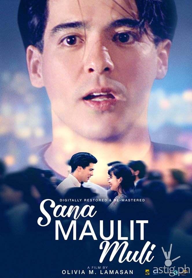 Sana Maulit Muli poster