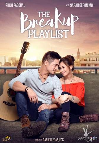 Piolo & Sarah's The Break-up Playlist hits P100 Million on opening week