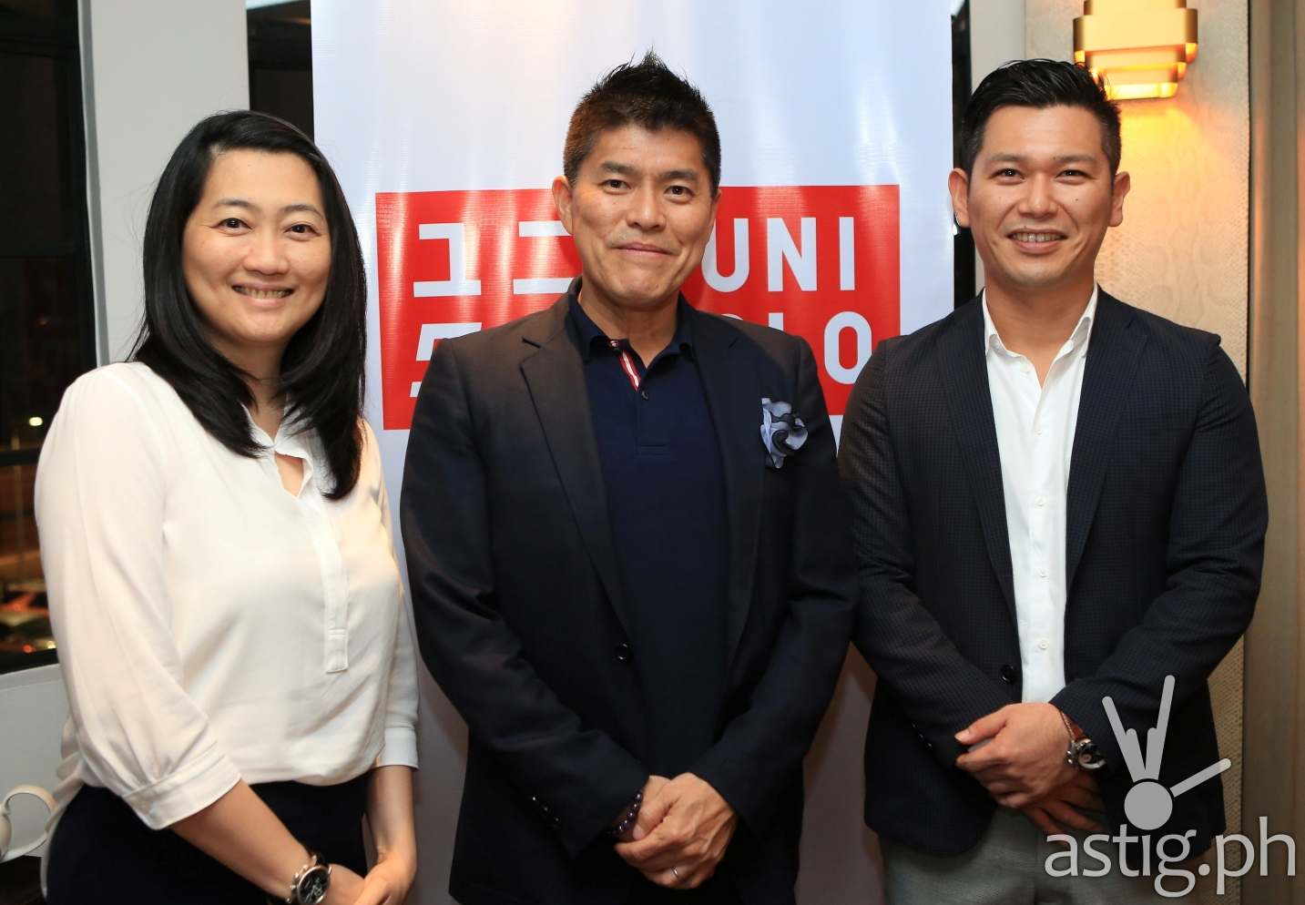 UNIQLO to Enter Cebu in the Fourth Quarter of 2015