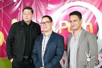 ABS-CBN launches PUSH AWARDS