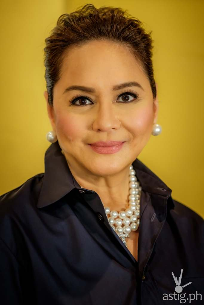 ABS-CBN president, CEO, and chief content officer Charo Santos-Concio will serve as Gala Chair for the 43rd International Emmy® Awards