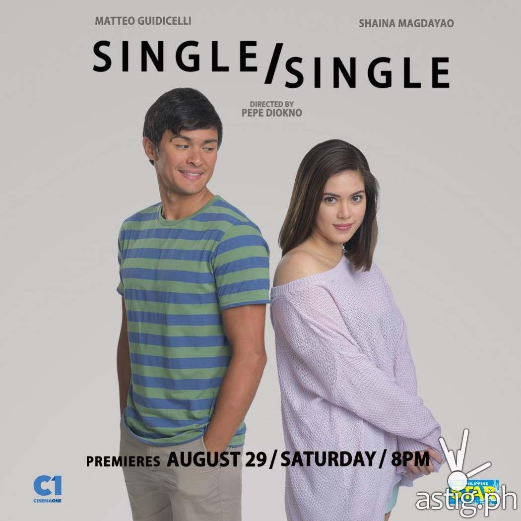 Single/Single poster
