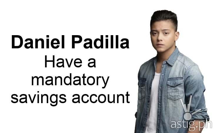 Daniel Padilla TIP 1