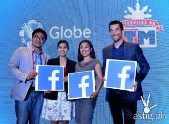 Free Facebook & Viber to Globe Postpaid subscribers starting September 1