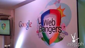 Google Philippines launches Web Rangers