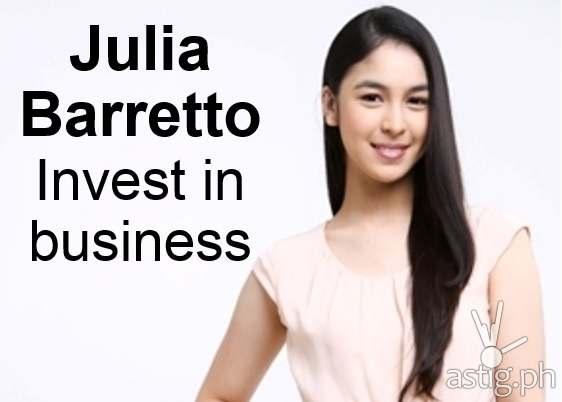 Julia Barretto TIP 3