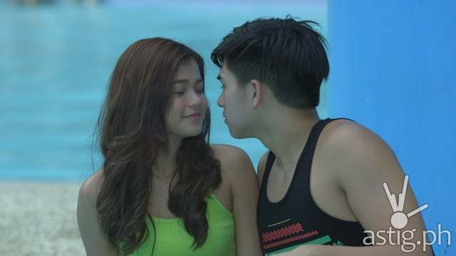 Maris Racal and Manolo Pedrosa will star in a unique love story in MMK this Saturday