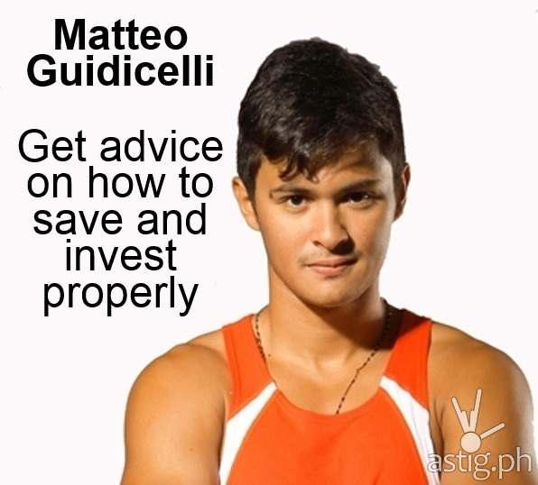 Matteo Guidicelli TIP 6