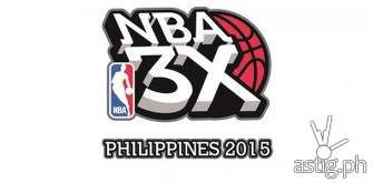 NBA Stars Danny Green, Kenneth Faried Bring Fun and Excitement to #NBA3x 2015