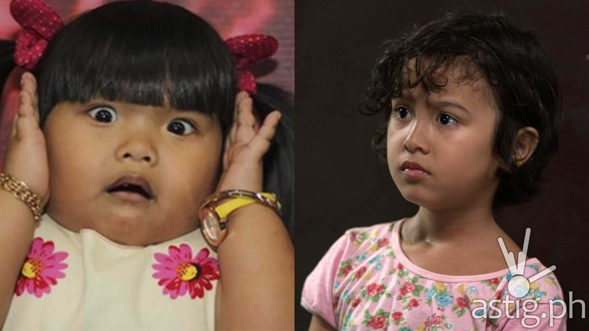 Ningning vs The Ryzza Mae Show