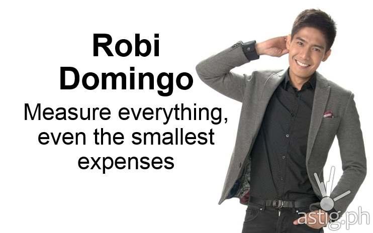 Robi Domingo   TIP 5