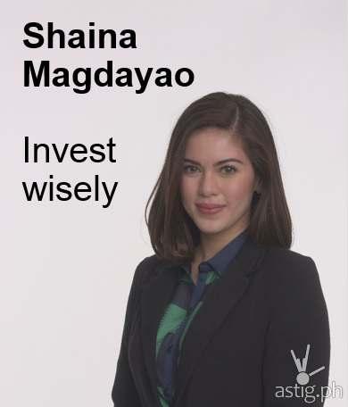 Shaina Magdayao TIP 7