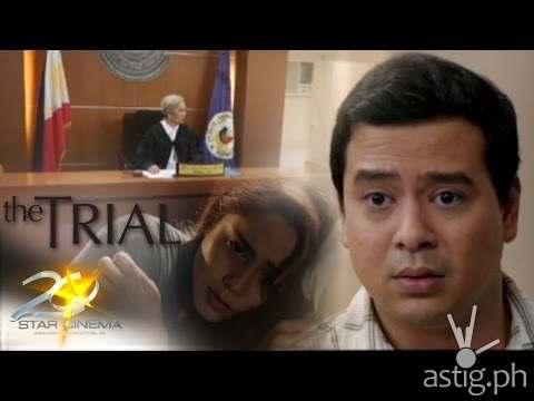 Jessy mendiola amp john lloyd cruz sex scene in the trial movie - 5 3
