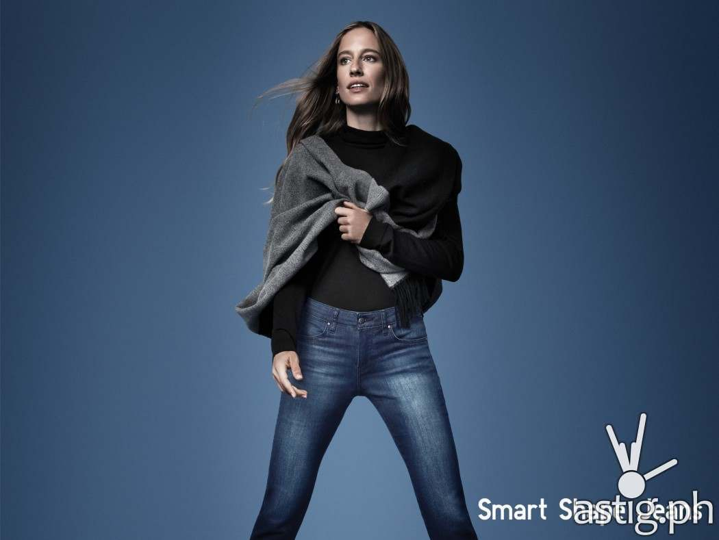 UNIQLO - SMART SHAPE JEANS