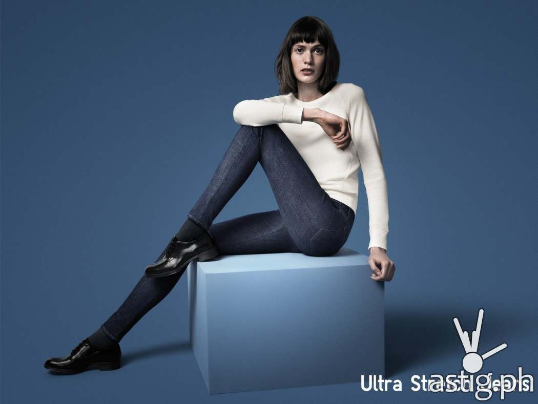 UNIQLO - ULTRA STRETCH JEANS
