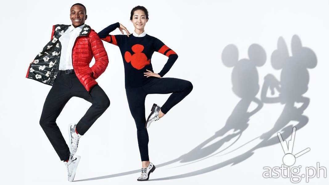 UNIQLO launches MAGIC FOR ALL Collection featuring Disney apparel