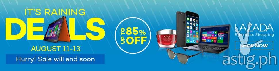 lazada raining deals 081215