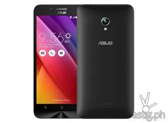 ASUS ZenFone Go availability and technical specifications
