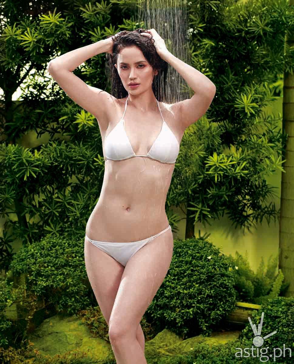 Alma Concepcion Hot arci munoz' 2016 ginebra calendar girl photos are super hot