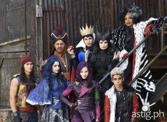 Descendants-and-Disney-Villains