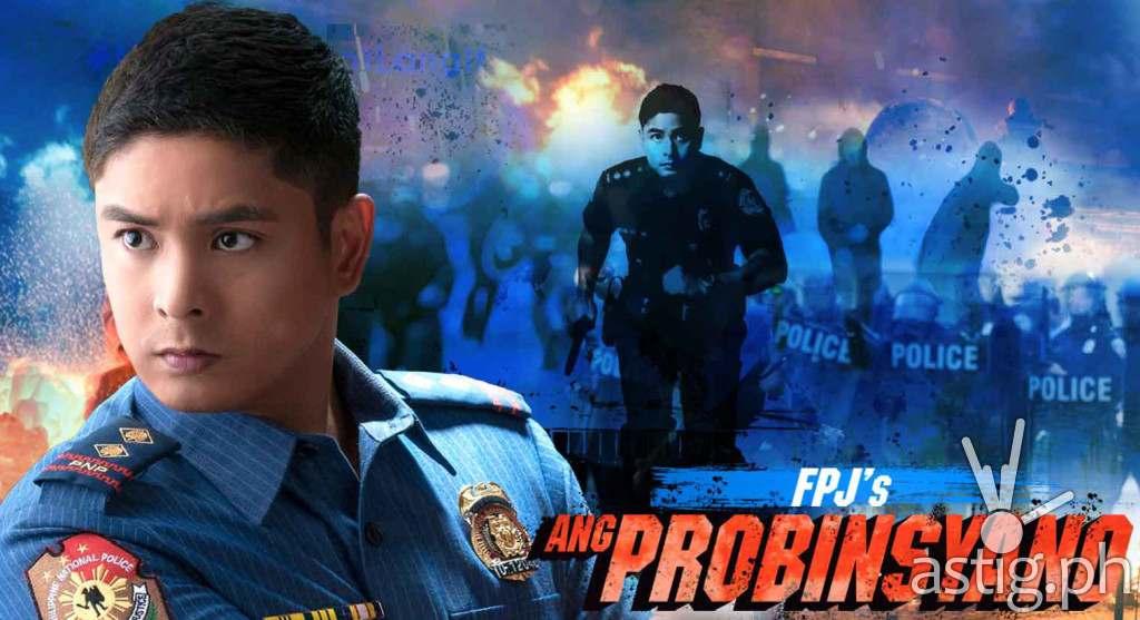 FPJ's Ang Probinsyano weekly marathon airs on ABS-CBN TVplus Cinemo channel