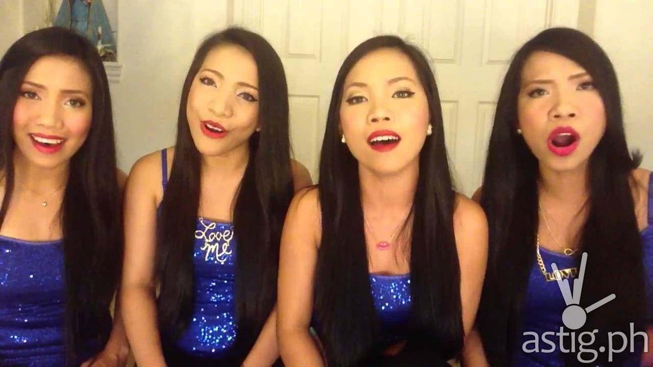 MICA Gollayan sisters