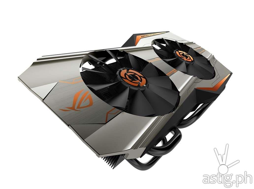 Matrix GTX 980 Ti Platinum