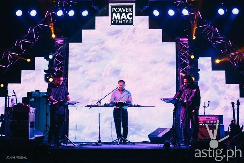 Sync Session performance by Urbandub