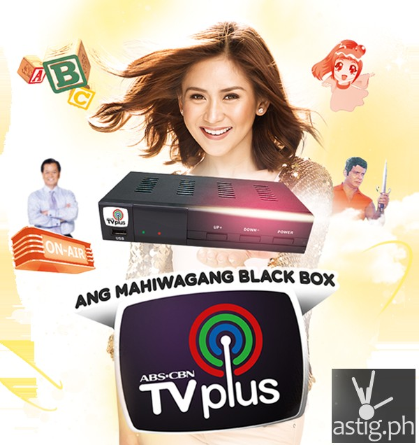 Sarah Geronimo for ABS-CBN TVplus