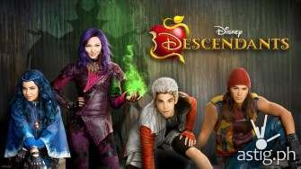The Descendants - A modern take to the classic fairy tale