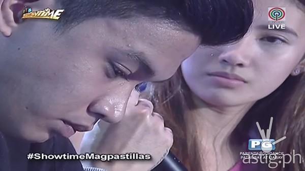 Pastillas Girl Angelica Jane Yap gets closure from ex-boyfriend Enzo