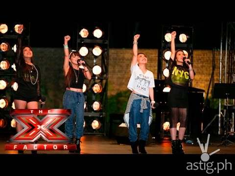 4th impact x factor uk