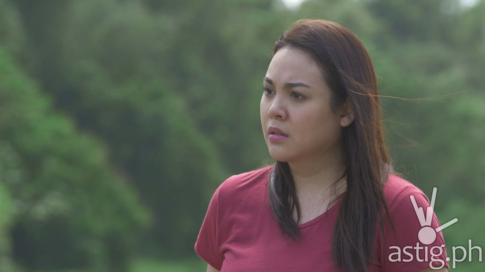 Claudine Barretto Gardo Versoza returns to MMK (2)