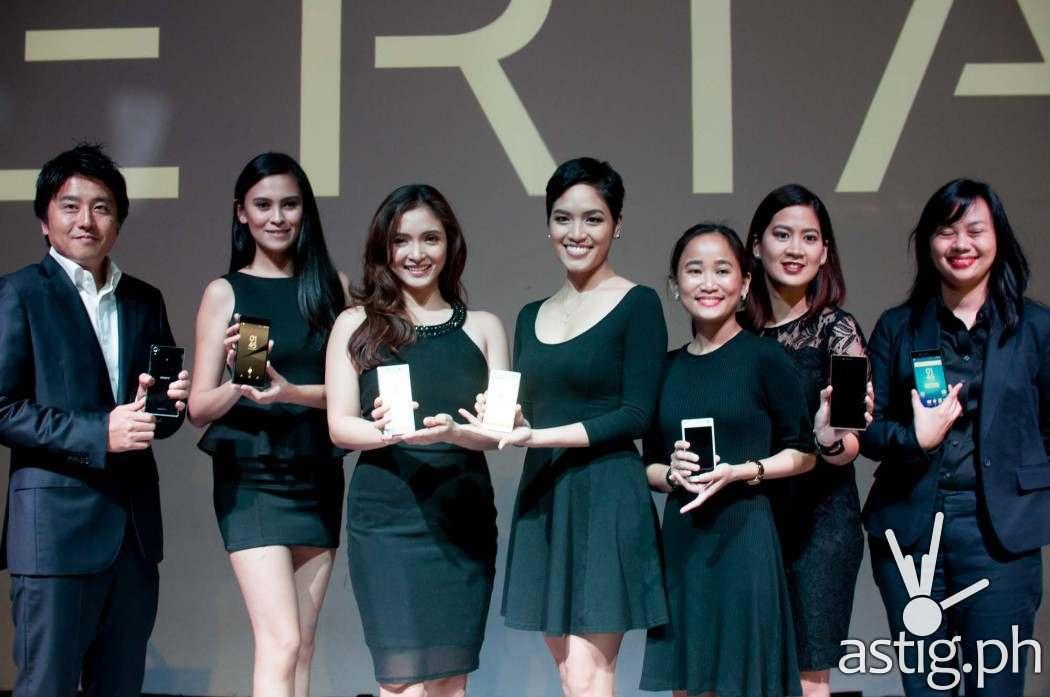 Sony Xperia Z5 Philippines launch