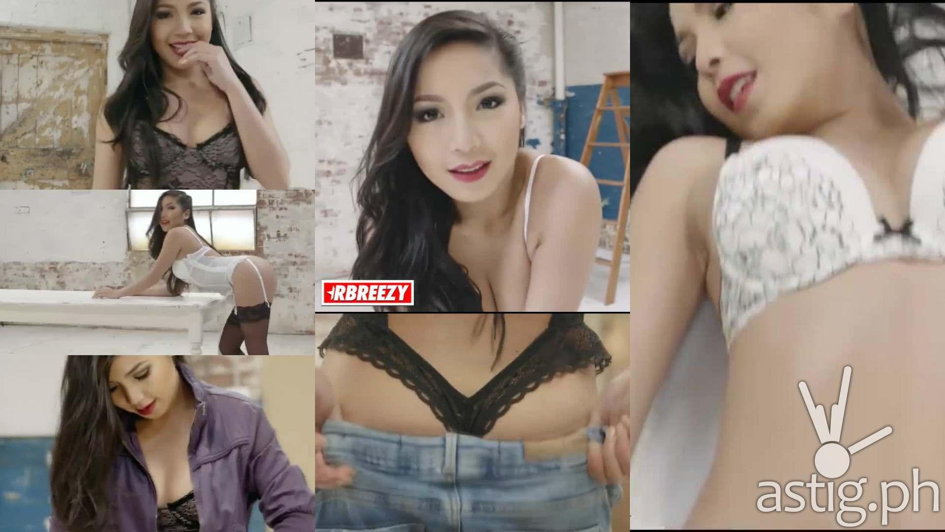 Dawn Chang Pinoy Big Brother music video