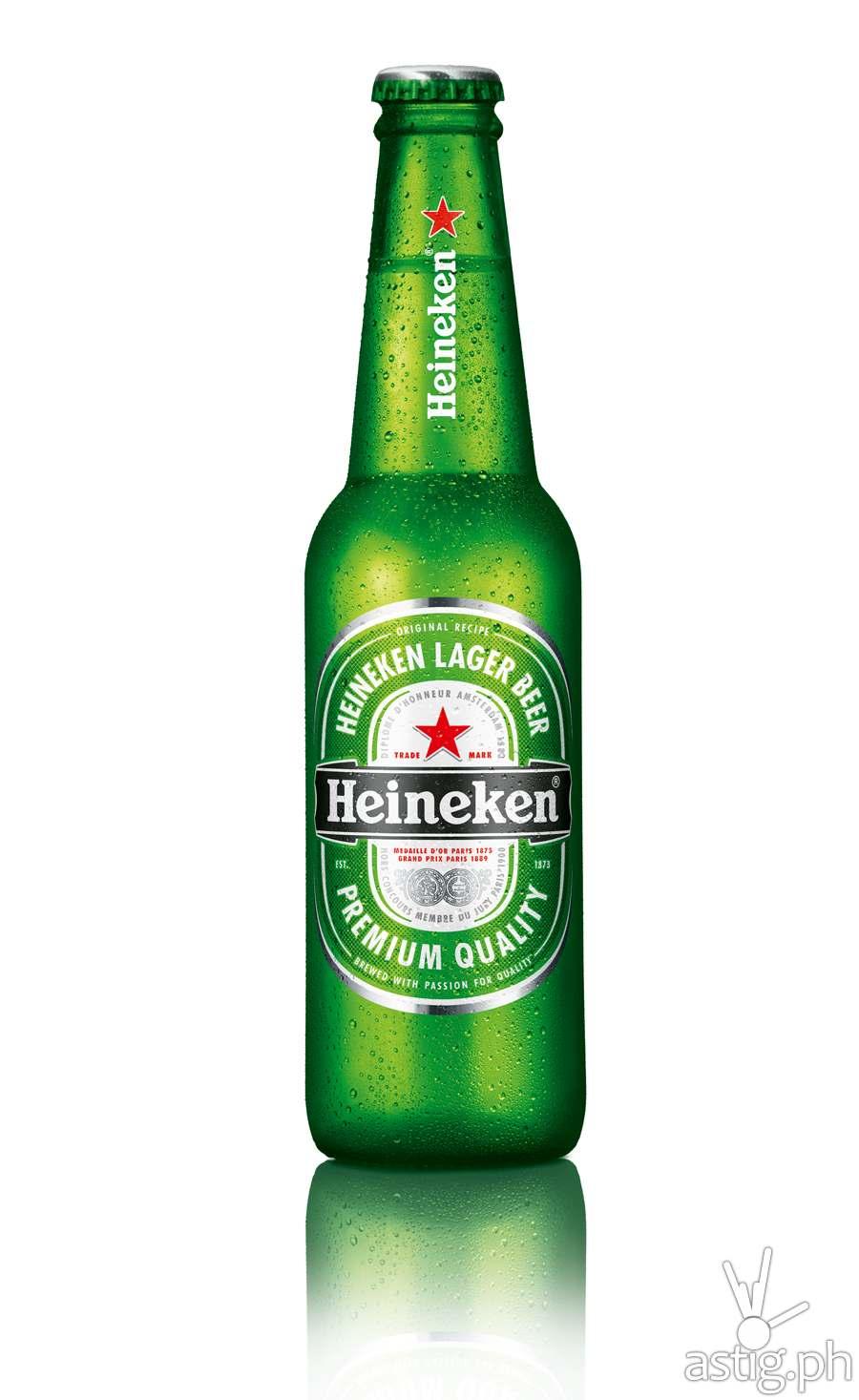 Heineken Photo