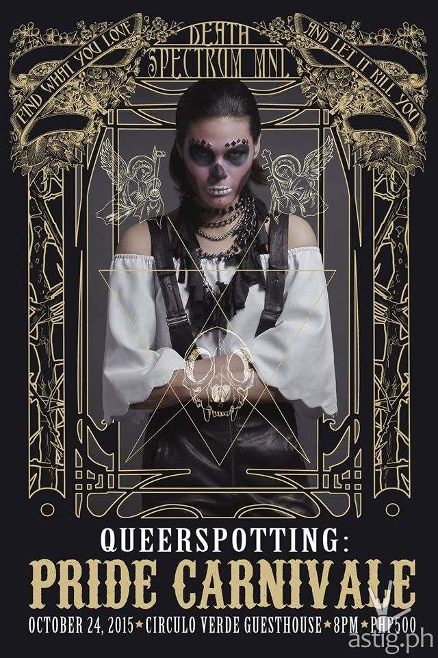 Queerspotting SpectrumMNL