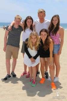 Ramsay Family 1