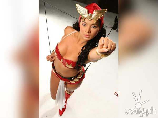 angel locsin darna
