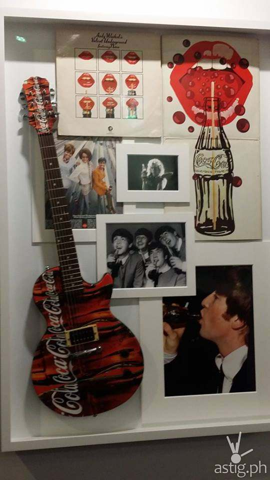 Coca-Cola Bottle Art Tour opens in the Philippines   ASTIG PH