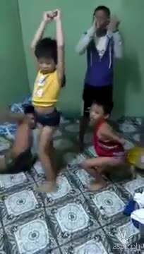 Twerk It Like Miley beki version