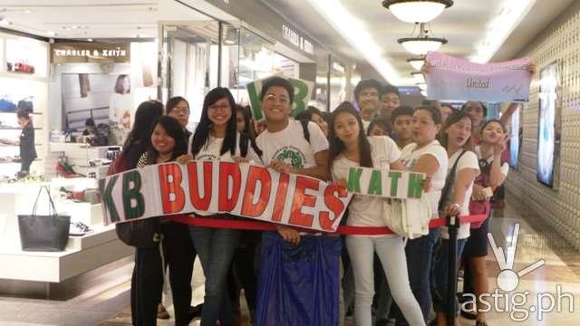 KB Buddies