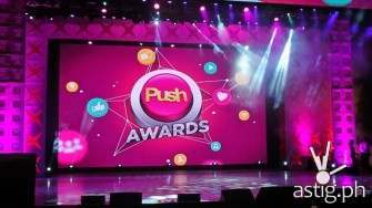 Push Awards 2015 night: and the winners are ...