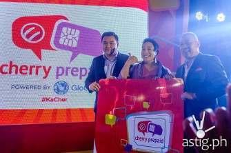 Cherry Prepaid: SIM + mobile phone bundle launched