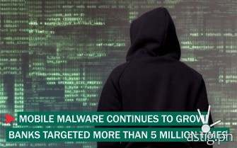 PH is 33rd most-targeted country among cyber criminals - Kaspersky