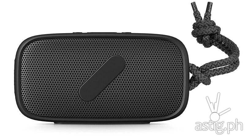 NudeAudio Super M high performance Bluetooth speaker